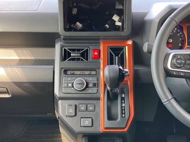 Gターボ シートヒーター バックカメラ コーナーセンサー(17枚目)