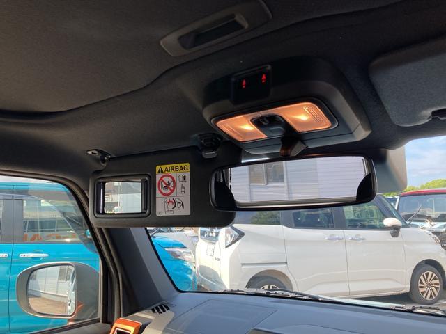 Gターボ シートヒーター バックカメラ コーナーセンサー(30枚目)