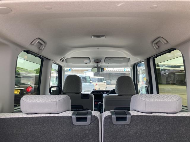Xセレクション 助手席側パワースライドドア バックカメラ シートヒーター(12枚目)