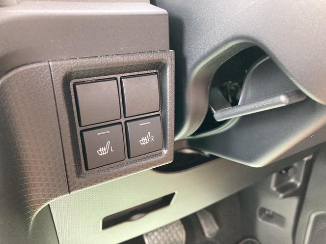 Xセレクション 助手席側パワースライドドア バックカメラ シートヒーター(49枚目)