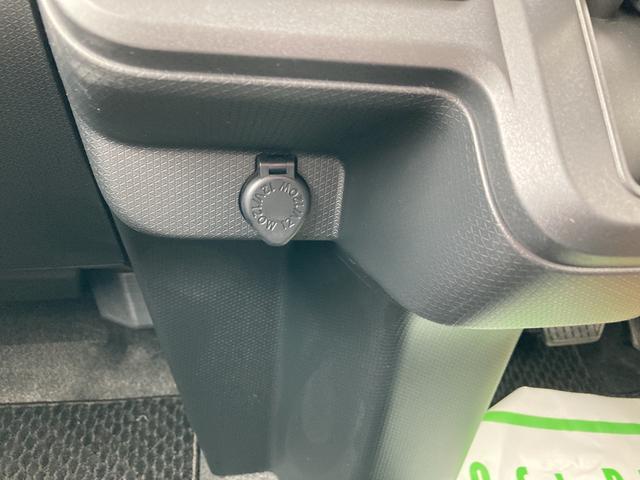 Xセレクション 助手席側パワースライドドア バックカメラ シートヒーター(50枚目)