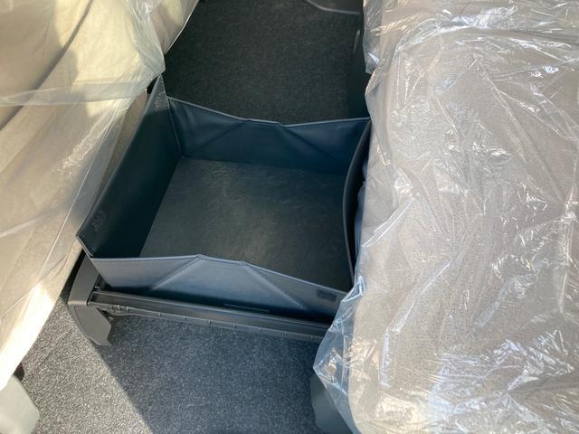 Gメイクアップリミテッド SAIII パノラマモニター 両側パワースライドドア(30枚目)