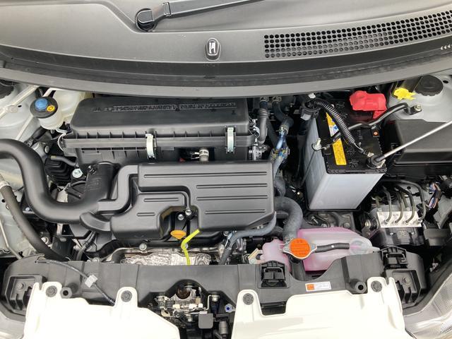 L SAIII サポカー 1年保証付き スマートアシスト搭載 コーナーセンサー付き(17枚目)