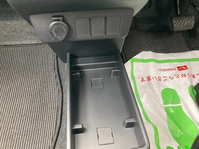 L SAIII サポカー 1年保証付き スマートアシスト搭載 コーナーセンサー付き(39枚目)