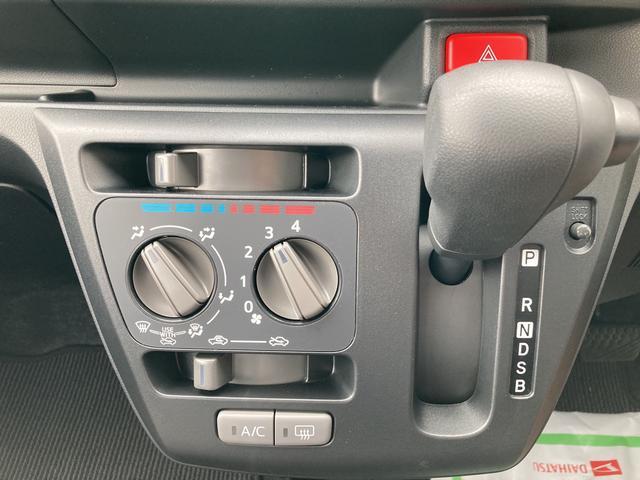 L SAIII サポカー 1年保証付き スマートアシスト搭載 コーナーセンサー付き(40枚目)