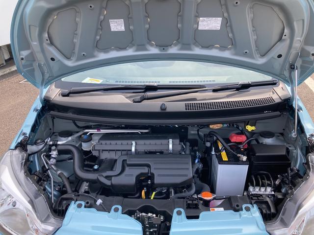 L SAIII サポカー 1年保証付き コーナーセンサー スマートアシスト付き バックカメラ(17枚目)