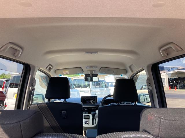 XリミテッドII SAIII シートヒーター バックカメラ LEDヘッドライト スマートアシスト付き(11枚目)