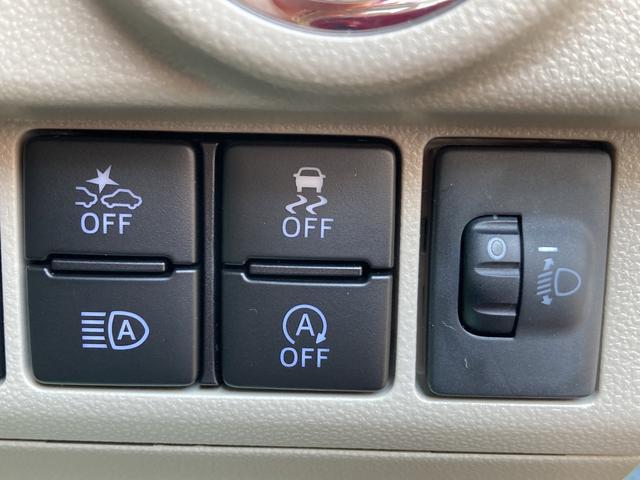 XリミテッドII SAIII シートヒーター バックカメラ LEDヘッドライト スマートアシスト付き(23枚目)