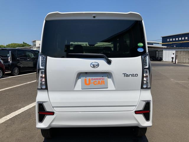 カスタムXスタイルセレクション 両側パワースライドドア対応 バックカメラ シートヒーター(運転席/助手席) USB端子 LEDヘッドライト LEDフォグランプ 14インチアルミホイール(6枚目)