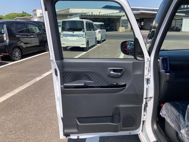 カスタムXスタイルセレクション 両側パワースライドドア対応 バックカメラ シートヒーター(運転席/助手席) USB端子 LEDヘッドライト LEDフォグランプ 14インチアルミホイール(29枚目)