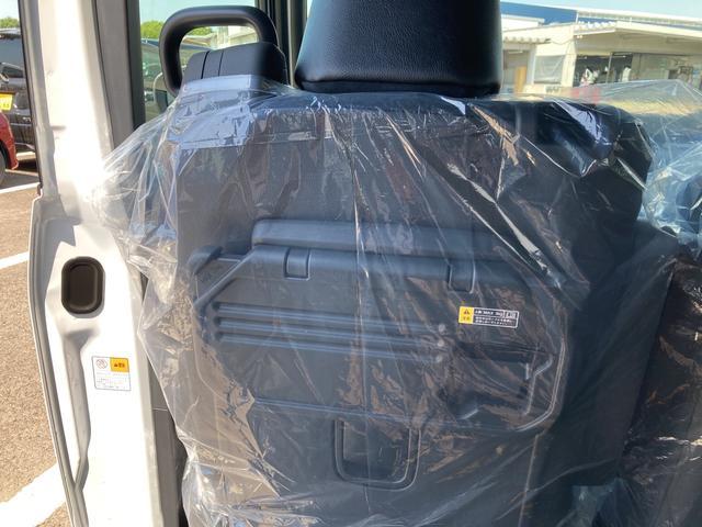 カスタムXスタイルセレクション 両側パワースライドドア対応 バックカメラ シートヒーター(運転席/助手席) USB端子 LEDヘッドライト LEDフォグランプ 14インチアルミホイール(31枚目)