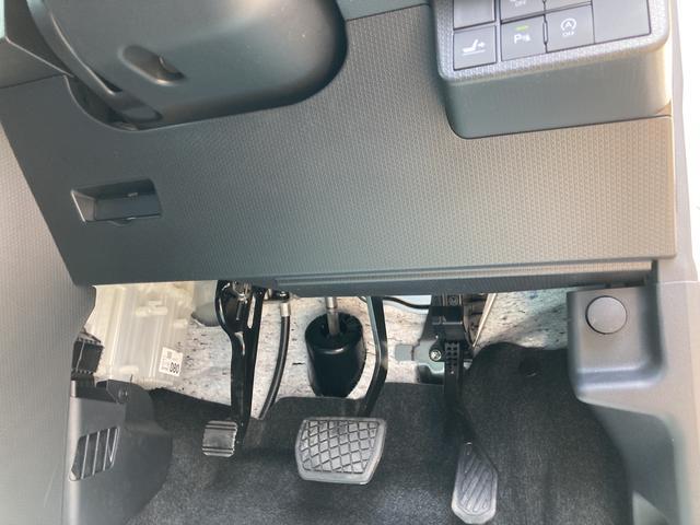 カスタムXスタイルセレクション 両側パワースライドドア対応 バックカメラ シートヒーター(運転席/助手席) USB端子 LEDヘッドライト LEDフォグランプ 14インチアルミホイール(43枚目)