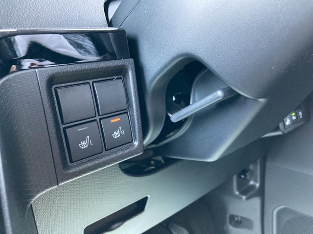 カスタムXスタイルセレクション 両側パワースライドドア対応 バックカメラ シートヒーター(運転席/助手席) USB端子 LEDヘッドライト LEDフォグランプ 14インチアルミホイール(51枚目)