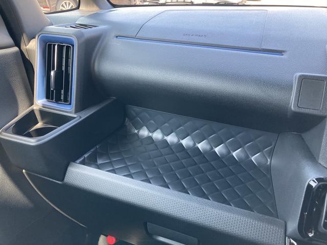 カスタムXスタイルセレクション 両側パワースライドドア対応 バックカメラ シートヒーター(運転席/助手席) USB端子 LEDヘッドライト LEDフォグランプ 14インチアルミホイール(54枚目)