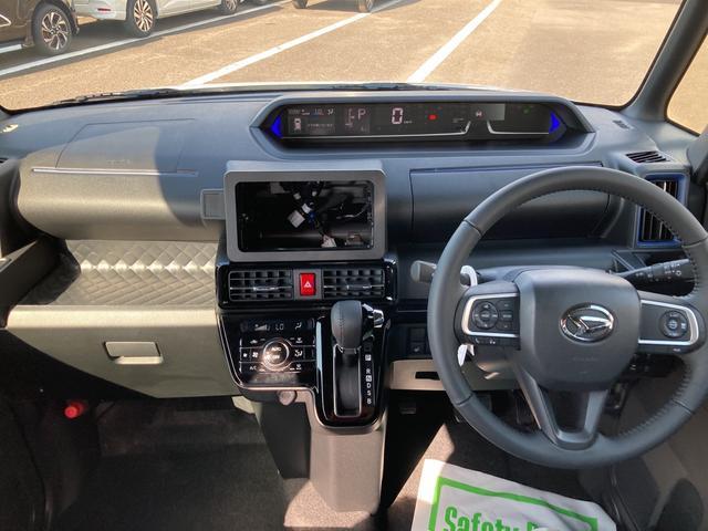 カスタムRSスタイルセレクション ターボ車 両側パワースライドドア ETC バックカメラ LEDヘッドライト(15枚目)