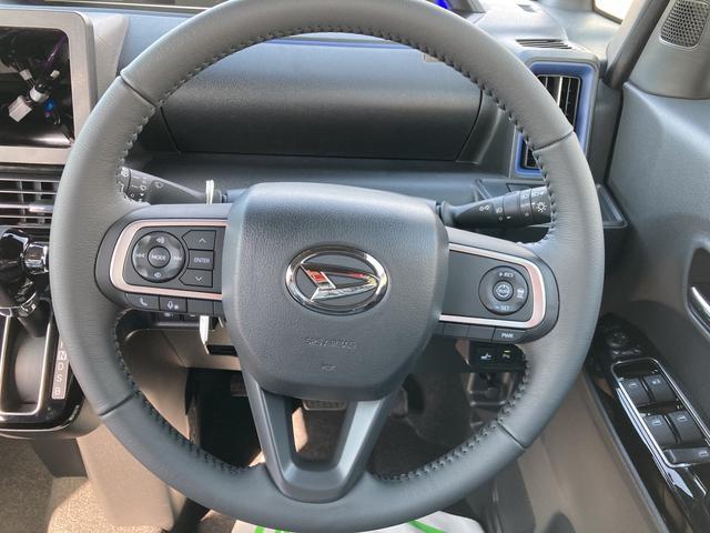 カスタムRSスタイルセレクション ターボ車 両側パワースライドドア ETC バックカメラ LEDヘッドライト(16枚目)