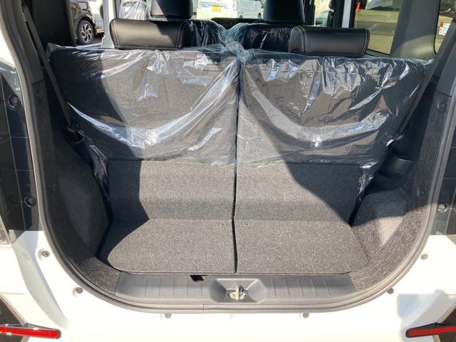カスタムRSスタイルセレクション ターボ車 両側パワースライドドア ETC バックカメラ LEDヘッドライト(18枚目)