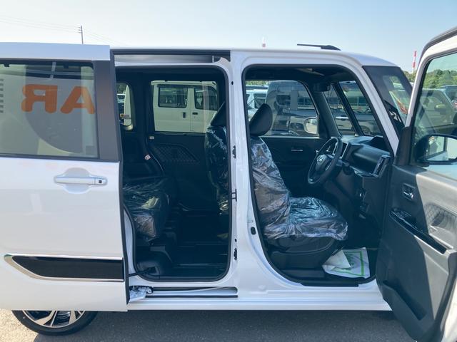 カスタムRSスタイルセレクション ターボ車 両側パワースライドドア ETC バックカメラ LEDヘッドライト(35枚目)