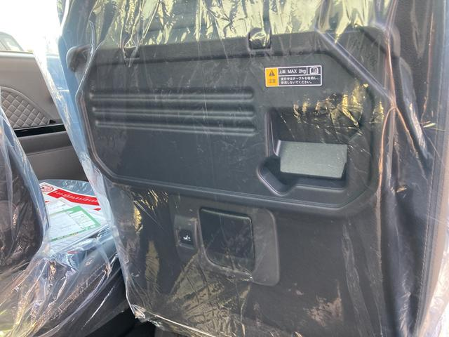 カスタムRSスタイルセレクション ターボ車 両側パワースライドドア ETC バックカメラ LEDヘッドライト(36枚目)