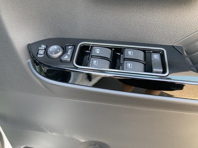 カスタムRSスタイルセレクション ターボ車 両側パワースライドドア ETC バックカメラ LEDヘッドライト(42枚目)