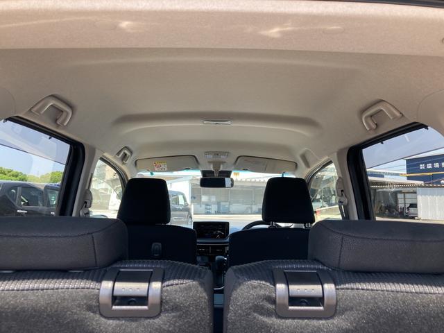 カスタム XリミテッドII SAIII パノラマモニター対応 シートヒーター(運転席) プッシュスタートボタン LEDヘッドライト LEDフォグランプ オートライト(12枚目)