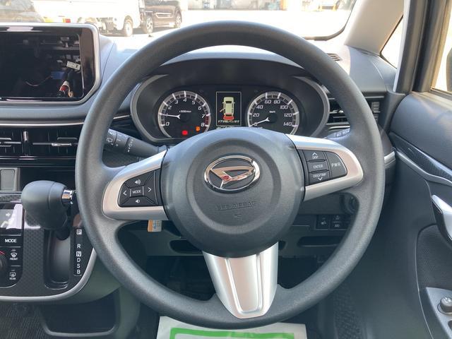 カスタム XリミテッドII SAIII パノラマモニター対応 シートヒーター(運転席) プッシュスタートボタン LEDヘッドライト LEDフォグランプ オートライト(16枚目)