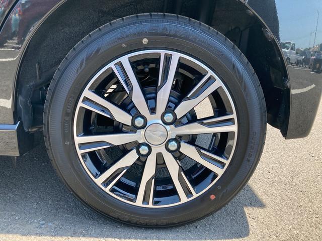 カスタム XリミテッドII SAIII パノラマモニター対応 シートヒーター(運転席) プッシュスタートボタン LEDヘッドライト LEDフォグランプ オートライト(20枚目)