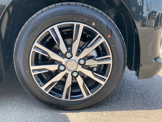 カスタム XリミテッドII SAIII パノラマモニター対応 シートヒーター(運転席) プッシュスタートボタン LEDヘッドライト LEDフォグランプ オートライト(22枚目)