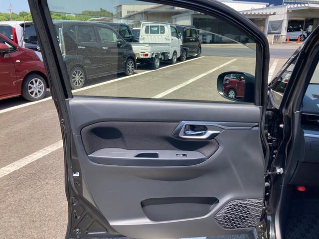 カスタム XリミテッドII SAIII パノラマモニター対応 シートヒーター(運転席) プッシュスタートボタン LEDヘッドライト LEDフォグランプ オートライト(28枚目)