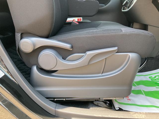 カスタム XリミテッドII SAIII パノラマモニター対応 シートヒーター(運転席) プッシュスタートボタン LEDヘッドライト LEDフォグランプ オートライト(34枚目)
