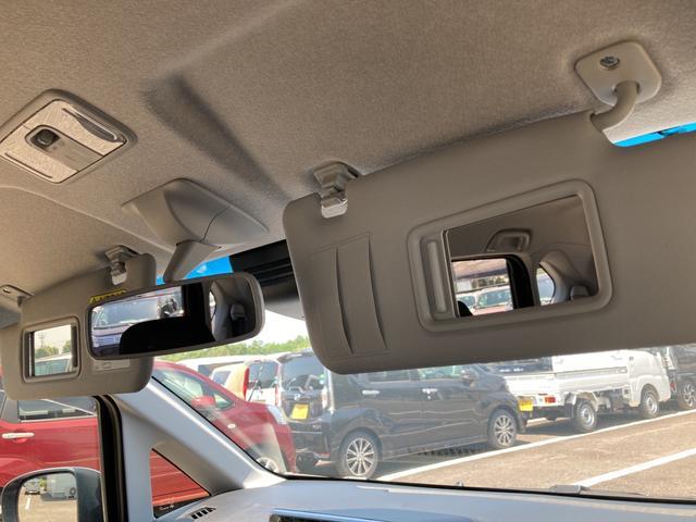 カスタム XリミテッドII SAIII パノラマモニター対応 シートヒーター(運転席) プッシュスタートボタン LEDヘッドライト LEDフォグランプ オートライト(47枚目)