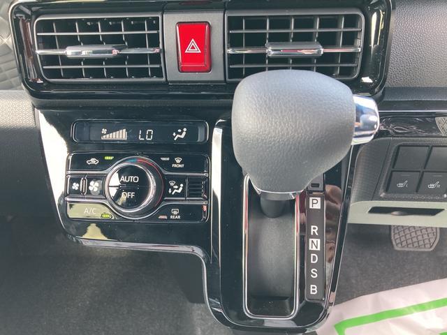カスタムXスタイルセレクション シートヒーター バックカメラ 両側パワースライドドア LEDヘッドライト(11枚目)