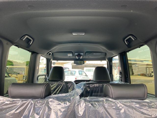 カスタムXスタイルセレクション シートヒーター バックカメラ 両側パワースライドドア LEDヘッドライト(12枚目)