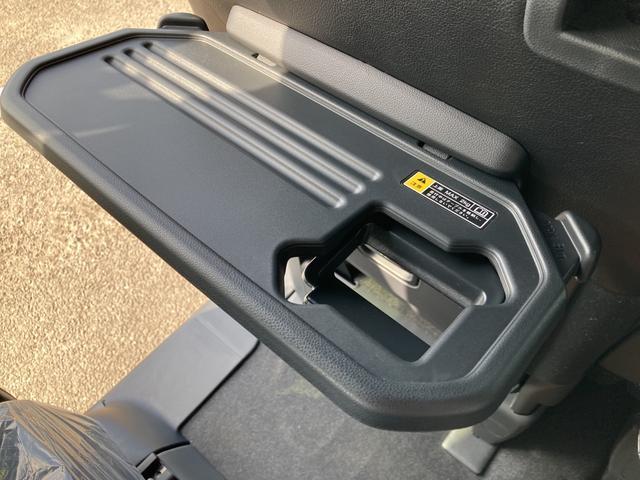 カスタムXスタイルセレクション シートヒーター バックカメラ 両側パワースライドドア LEDヘッドライト(29枚目)