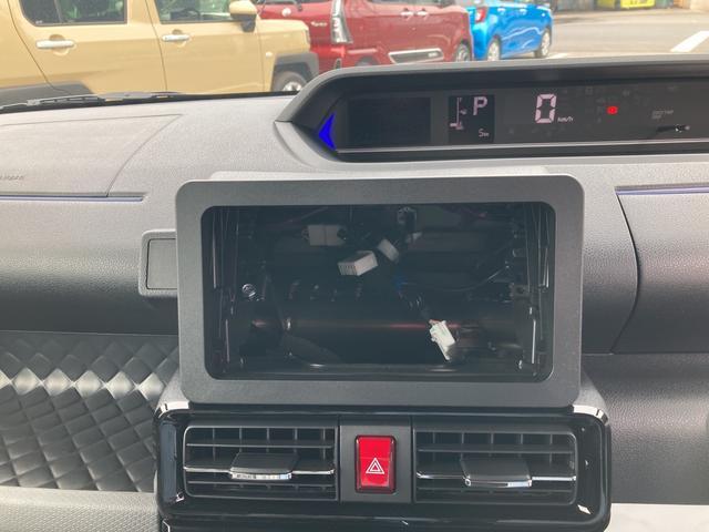 カスタムXスタイルセレクション シートヒーター バックカメラ 両側パワースライドドア LEDヘッドライト LEDフォグランプ(10枚目)