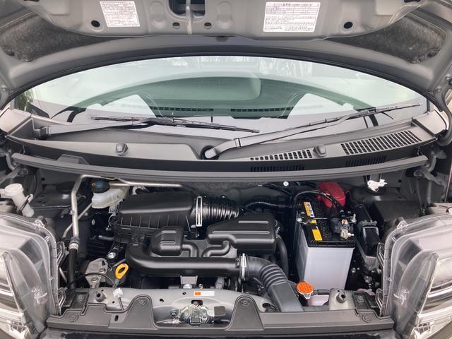 カスタムXスタイルセレクション シートヒーター バックカメラ 両側パワースライドドア LEDヘッドライト LEDフォグランプ(17枚目)