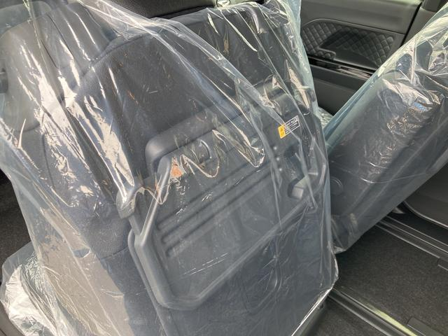 カスタムXスタイルセレクション シートヒーター バックカメラ 両側パワースライドドア LEDヘッドライト LEDフォグランプ(28枚目)