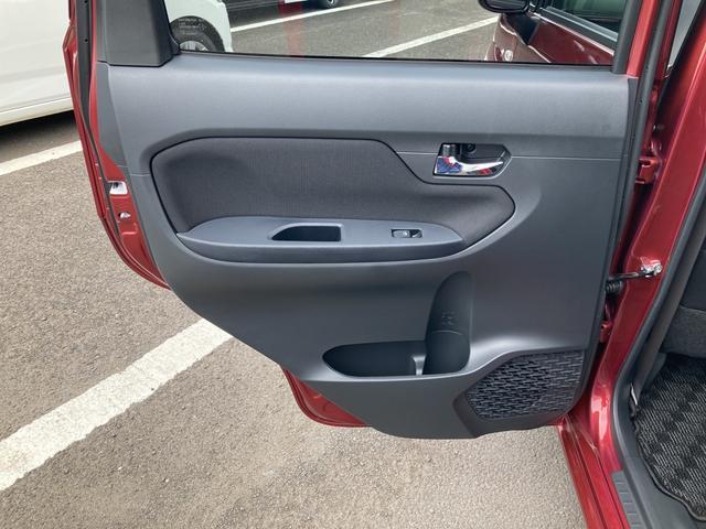 XリミテッドII SAIII 運転席シートヒーター バックカメラ LEDヘッドライト(40枚目)