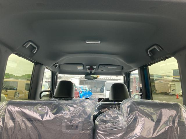 カスタムXスタイルセレクション 両側パワースライドドア シートヒーター(運転席/助手席) USB端子 バックカメラ(12枚目)