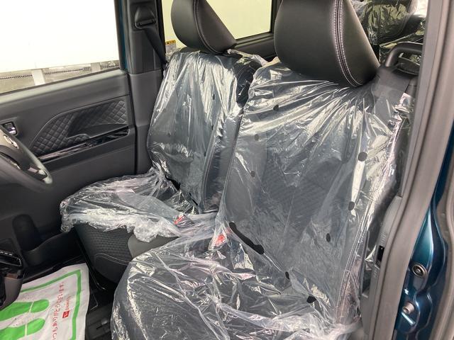 カスタムXスタイルセレクション 両側パワースライドドア シートヒーター(運転席/助手席) USB端子 バックカメラ(13枚目)