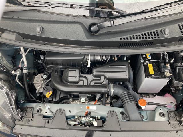 カスタムXスタイルセレクション 両側パワースライドドア シートヒーター(運転席/助手席) USB端子 バックカメラ(17枚目)