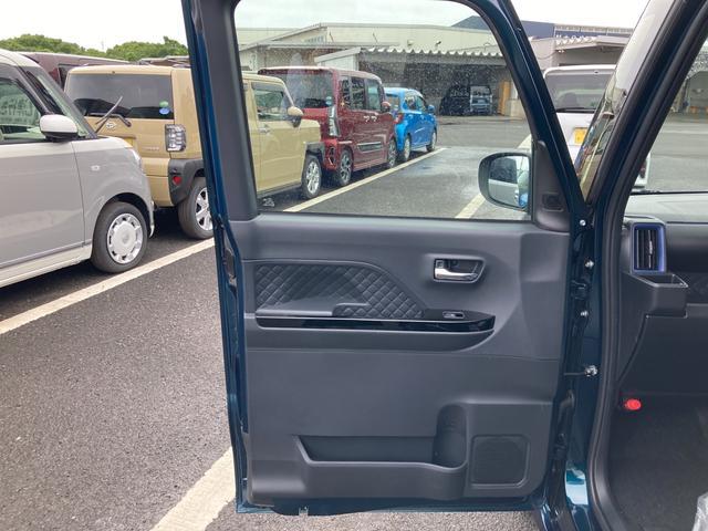 カスタムXスタイルセレクション 両側パワースライドドア シートヒーター(運転席/助手席) USB端子 バックカメラ(25枚目)