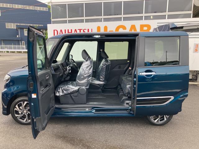 カスタムXスタイルセレクション 両側パワースライドドア シートヒーター(運転席/助手席) USB端子 バックカメラ(26枚目)
