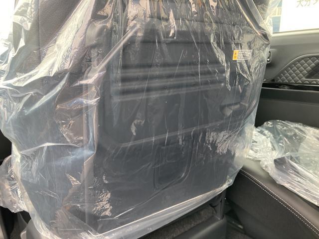 カスタムXスタイルセレクション 両側パワースライドドア シートヒーター(運転席/助手席) USB端子 バックカメラ(28枚目)