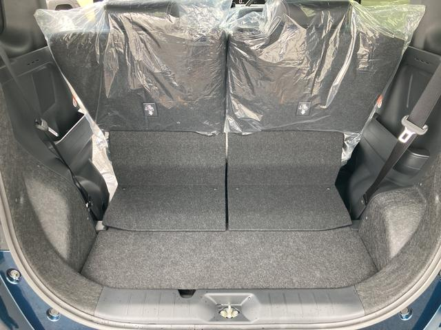カスタムXスタイルセレクション 両側パワースライドドア シートヒーター(運転席/助手席) USB端子 バックカメラ(34枚目)