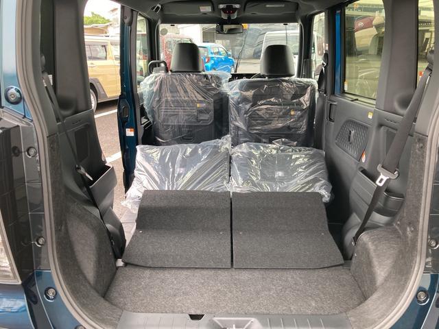 カスタムXスタイルセレクション 両側パワースライドドア シートヒーター(運転席/助手席) USB端子 バックカメラ(35枚目)
