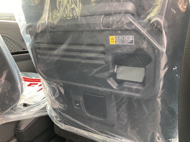 カスタムXスタイルセレクション 両側パワースライドドア シートヒーター(運転席/助手席) USB端子 バックカメラ(38枚目)