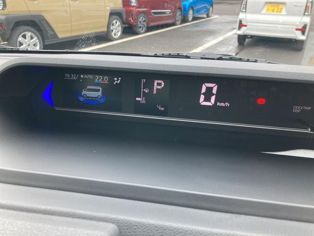 カスタムXスタイルセレクション 両側パワースライドドア シートヒーター(運転席/助手席) USB端子 バックカメラ(49枚目)