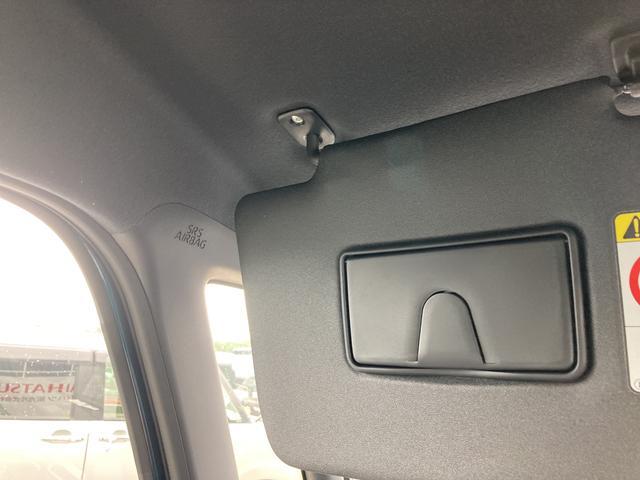 カスタムXスタイルセレクション 両側パワースライドドア シートヒーター(運転席/助手席) USB端子 バックカメラ(57枚目)