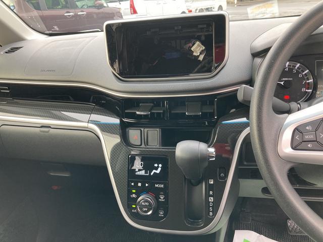 カスタム Xリミテッド2 SA3 スマートアシスト搭載 フォグランプ アルミホイール オートエアコン(10枚目)